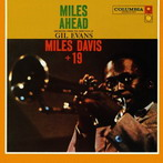 Miles Davis, 'Miles Ahead' (Columbia, 1957)