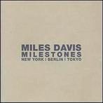 Miles Davis, 'Milestones - New York  Berlin  Tokyo' (Jazz Door, 1964)