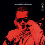 Miles Davis, 'Round About Midnight' (Columbia, 1955)