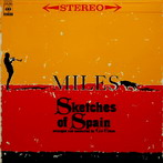 Miles Davis, 'Sketches of Spain' (Columbia, 1959-60)
