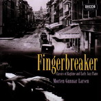 Morten Gunnar Larsen, 'Fingerbreaker' (Decca, 1998)