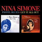 Nina Simone, 'Pastel Blues - Let it all out' (Philips, 1965-66)