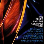 Oliver Nelson, 'The Blues and the Abstract Truth' (Impulse!, 1961)