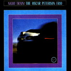 Oscar Peterson, 'Night Train' (Verve, 1962)