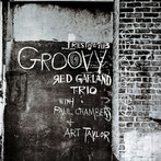 Red Garland, 'Groovy' (Prestige, 1957)