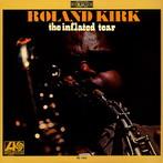 Roland (Rahsaan) Kirk, 'The Inflated Tear' (Atlantic, 1967)