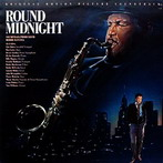 Round midnight' (Columbia, 1986)
