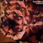 Sam Rivers, 'Crystals' (Impulse!, 1974)