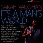Sarah Vaughan, 'It's a man's world' (Mercury, 1967)