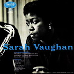 Sarah Vaughan, 'Sarah Vaughan with Clifford Brown' (Verve, 1954)