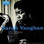 Sarah Vaughan, 'Sarah Vaughan with Clifford Brown' (Verve, 1954)