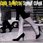 Sonny Clark, 'Cool Struttin' (Blue Note, 1958)