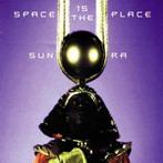 Sun Ra, 'Space is the place' (Impulse!, 1972)