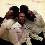 Thelonious Monk, 'Brilliant Corners' (Riverside-OJC, 1956)