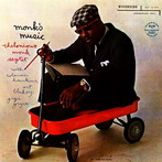 Thelonious Monk, 'Monk's Music' (Riverside-OJC, 1957)