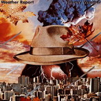 Weather Report, 'Heavy Weather' (Columbia, 1977)