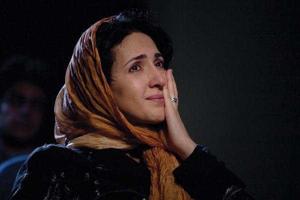 Shirin (2008), Abbas Kiarostami (3)