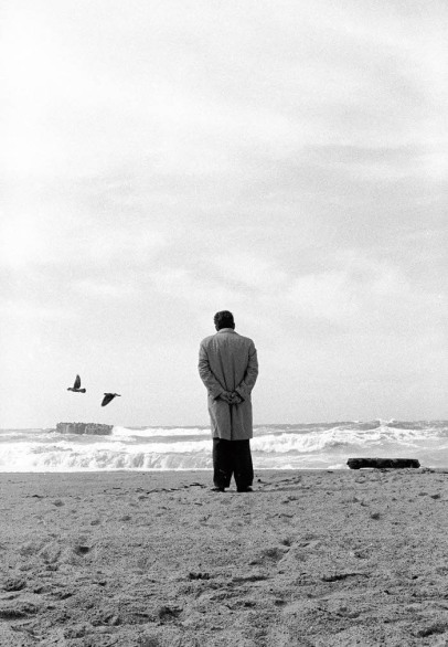 Claude Norri, Grande Plage Biarritz