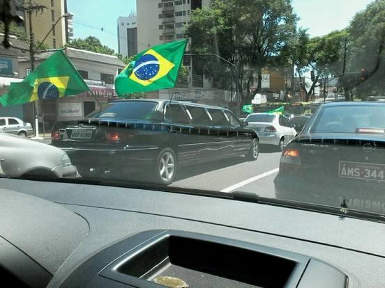 brasil anif