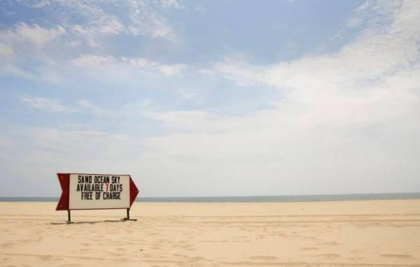 beach, steve lambert