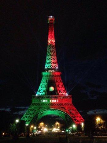 Torre Eiffel Portugal