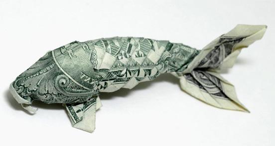 dolar fish