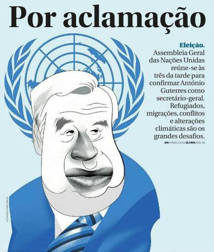 © André Carrilho para DN