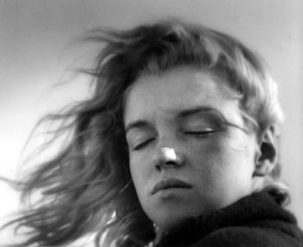 © Andre de Dienes, 1945
