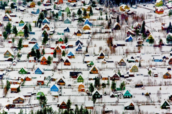Arkhangelsk, Russia