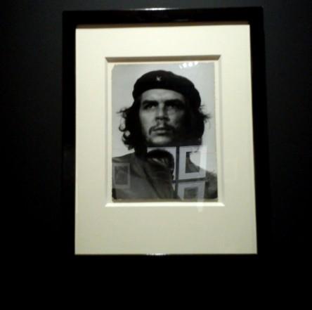 © MCS (Guevara © Alberto Korda)